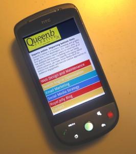 Webinar: Making the Case for Mobile Marketing @ online webinar | McLean | Virginia | United States