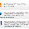 laurabcreative.com sidebar image