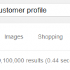 Ideal Customer Profile Search
