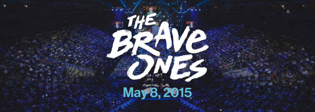 2015 Leadercast: The Brave Ones