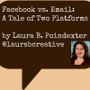 Facebook vs. Email