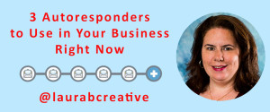 3 Autoresponders to Use in Your Business Right Now