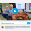Mozilla Privacy Day video