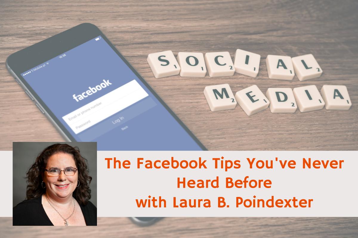 Webinar: The Facebook Tips You've Never Heard Before