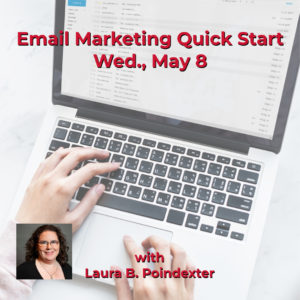 Webinar: Email Marketing Quick Start @ online