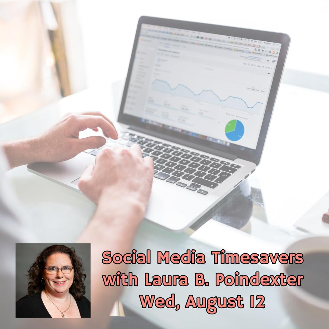 Webinar Replay: Social Media Timesavers