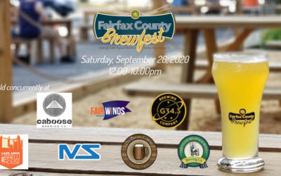 Fairfax County Brewfest 2020