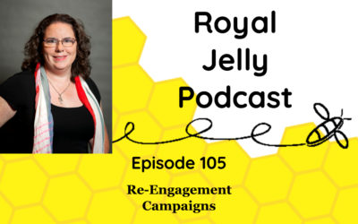 Episode 105: Re-engagement Campaigns